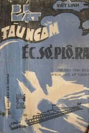 Bí mật tàu ngầm Ecsoplora