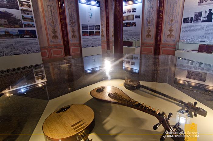 Imperial Citadel Hue Museum
