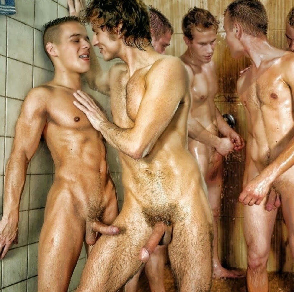 Free Gay Sauna Videos  Gay  Photo Xxx-4607