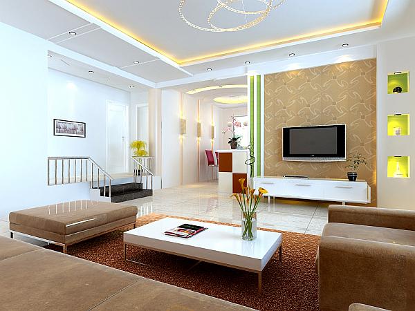 Jangan jangan apabila orang bertanya kita tidak dapat menjawab dan menerangkan pengertian desain interior rumah minimalis dengan tepat. & Memahami Konsep Sederhana Desain Interior Rumah Minimalis - Info ...
