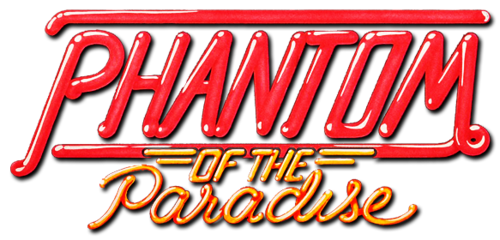 phantom of the paradise title
