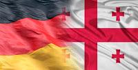Geheime Informationen aus Georgien und Deutschland