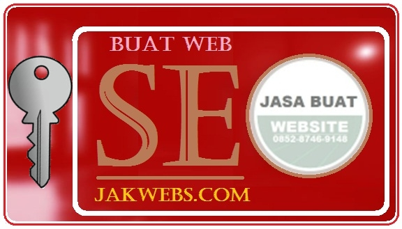Jasa pembuatan website dan seo murah