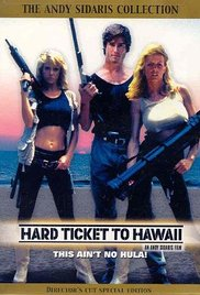 Hard Ticket to Hawaii 1987 Watch Online