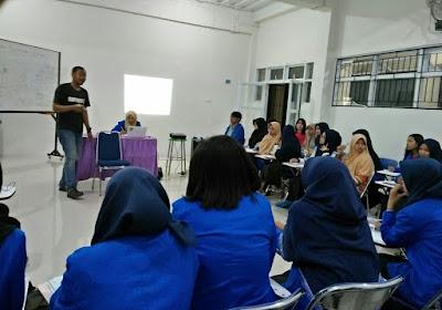 Ingin Paham Tentang Alur Koordinasi Lingkup KEMA-PKM, HMJ FT Gelar Upgrading