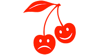 cartoon cherry clip art free
