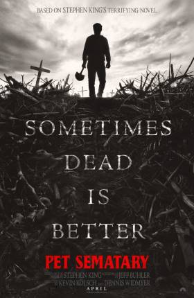 Pet Sematary 2019 480p 300MB Movie Download