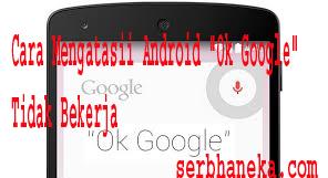 """Cara Mengatasii Hp Android """"Ok Google"""" Tidak Bekerja 1"""