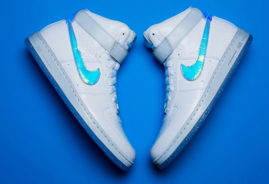 finest selection a4e9b bf654 ajordanxi Your #1 Source For Sneaker Release Dates: Nike Lunar Force ...