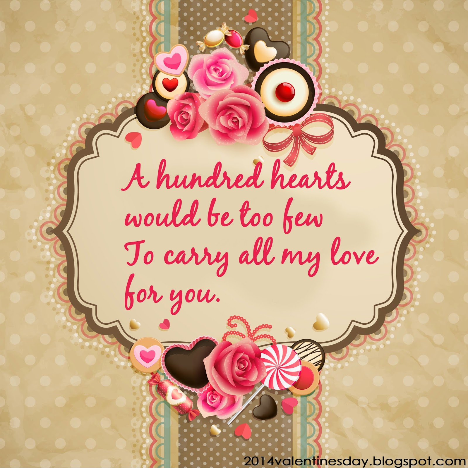 The 7 Best Valentine's Day Quotes 2016