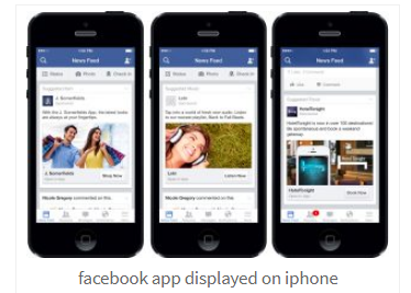 facebook login home page mobile