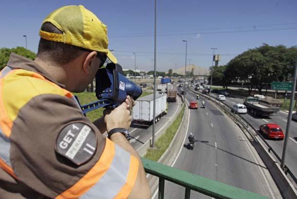 Como evitar as multas de trânsito sem precisar reccorer - Entenda como funcionam