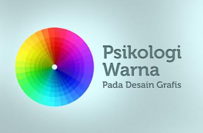 Psikologi Warna Dalam Dunia Desain Grafis | www.ristofa.com