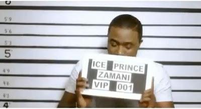 VIDEO: Ice Prince - V.I.P