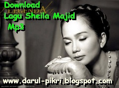 Download Lagu Sheila Majid Mp3