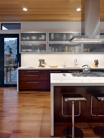 Mixed Kitchen Cabinets Simplifying Remodeling: Mix And Match Your Kitchen Cabinet