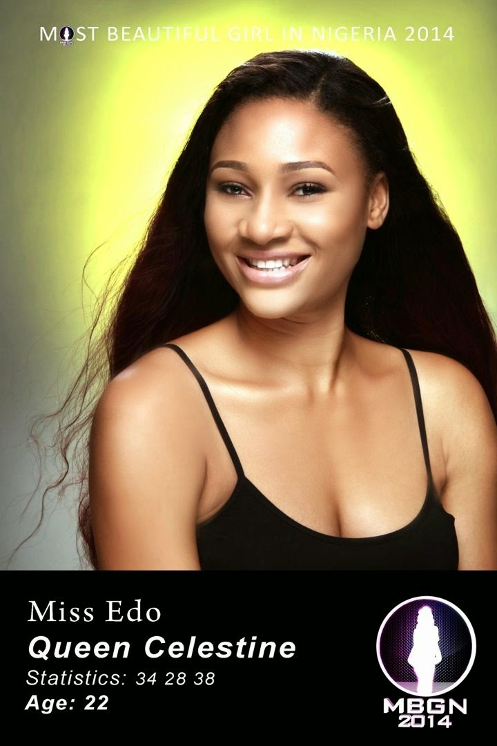 MBGN 2014 Contestants Photos: Meet The Most Beautiful