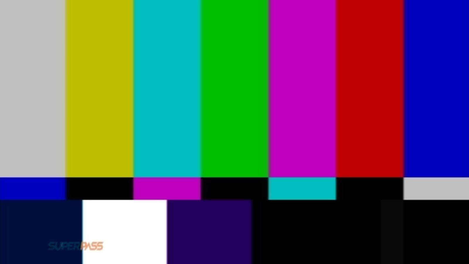 Frekuensi siaran Super Pass TV di satelit Palapa D Terbaru