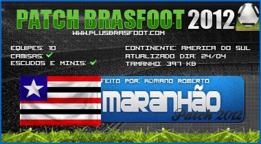 campeonatos para o brasfoot 2012 gratis