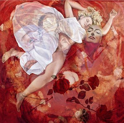 Dreamscheme, Annette Bezor