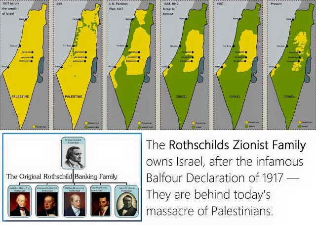Together We Rise Beware Of The Rothschild Family