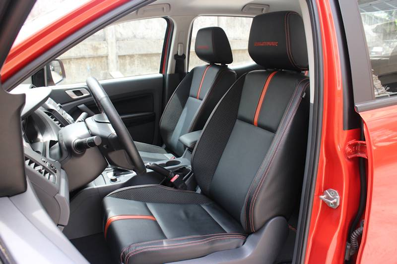 Ford Ranger Seat Covers South Africa Velcromag