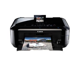 Canon PIXMA MG6210 Setup & Driver Download