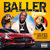 DJ Luke Nasty Ft. Yella Beezy and Money Man - Baller (Remix) (Clean / Explicit) - Single