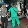Penampakan Anak Pemilik Bom yang Terluka Terkena Ledakan
