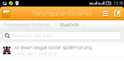 cara mengganti baju kit dream league soccer offline