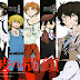 Bungou Stray Dogs S1 1-12 Subtitle Indonesia END