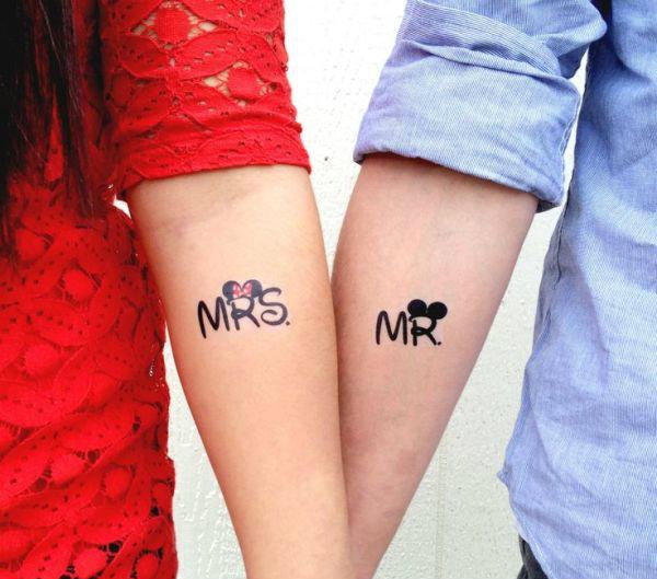 tatuajes para enamoradas