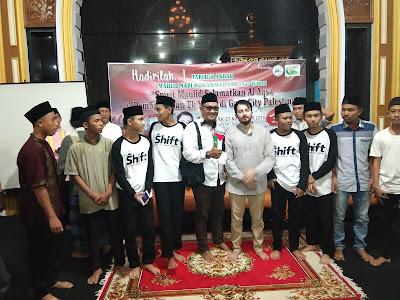 Maulid Nabi Muhammad SAW 2018