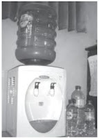 Air mineral kemasan