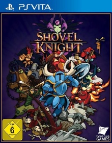 Shovel Knight nonpdrm psvita Archives - Download Game PSP PPSSPP