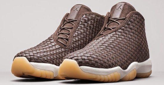 The latest edition of the Air Jordan Future Premium is set to debut this  weekend. 9575f417a2cd