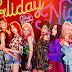 Lyric : Girls` Generation - All Night
