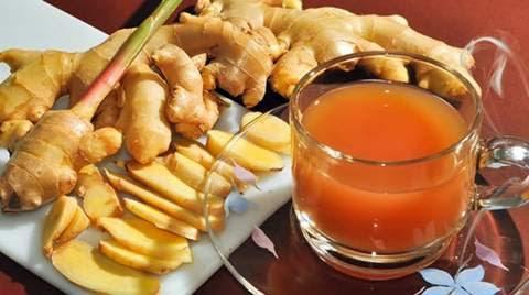 Aneka resep membuat jamu jawa tradisional