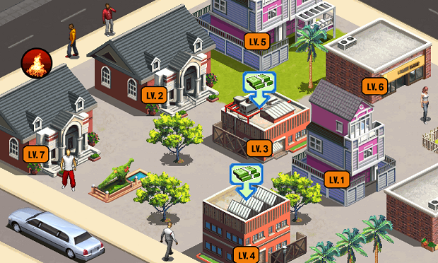 Gangstar City Android Apk