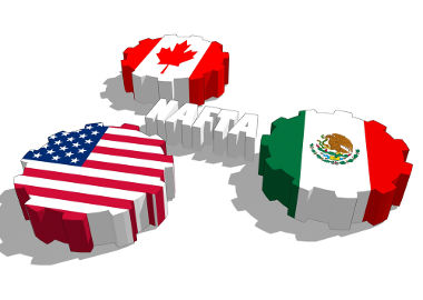 an analysis of the role of the north american free trade agreement in promoting growth of the united Mexico city (ap) — looking around a mexico dotted by starbucks, wal-mart and krispy kreme outlets, it's hard to remember the country before the north american free trade agreement, which has .