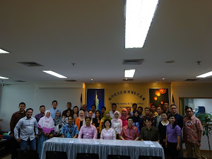 Orientation for 2016 Indonesian Recipients of Taiwan Scholarships