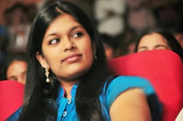 Chiranjeevi Daughter Srijas Post Divorce Plans - Sr 9-3103