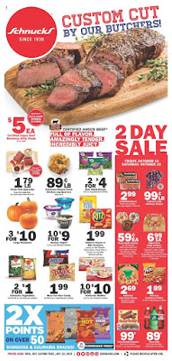 Schnucks Weekly Ad