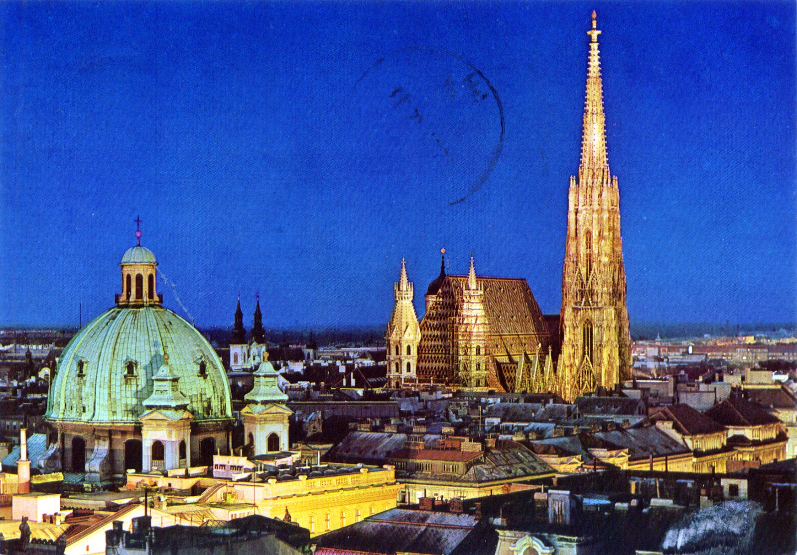 Pictures Of Vienna Austria 95