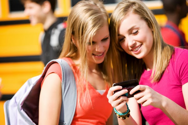 social networking and teens