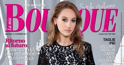 La Mia Boutique 12 2016 анонс