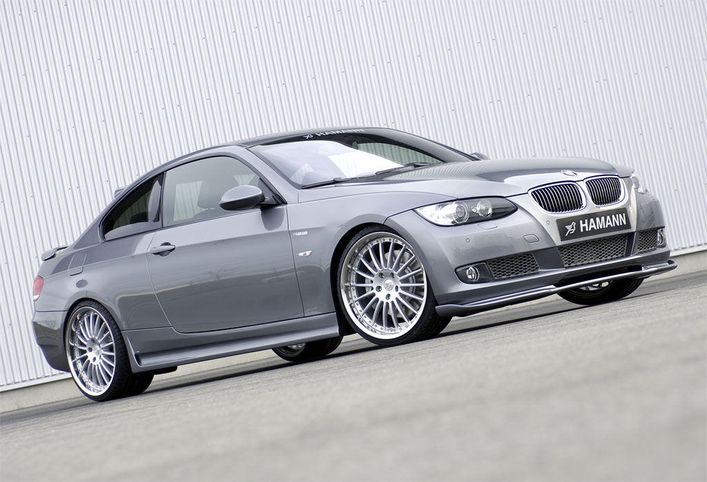 World Car Wallpapers Bmw 335i Coupe