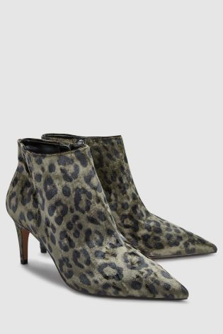 next animal forever comfort velvet ankle shoe boots
