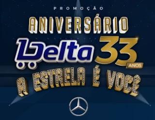 Cadastrar Promoção Delta Supermercados 2017 2018 Aniversário A Estrela é Você