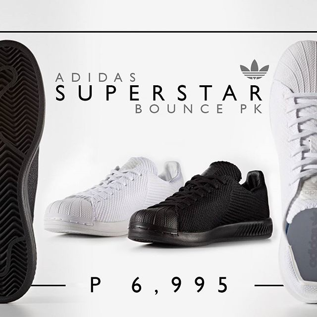 4cdac2bc9 adidas Superstar Bounce